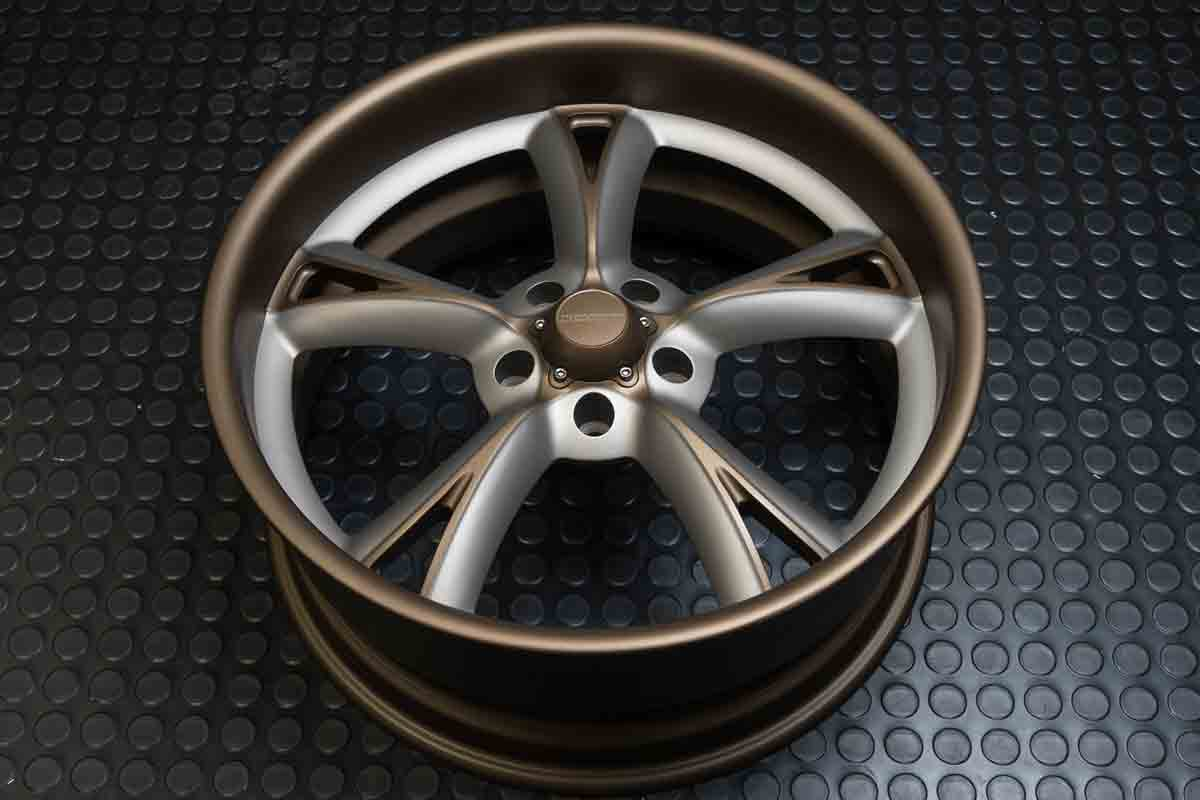 News Schott Wheels