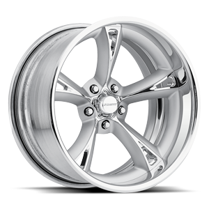 Mach V d.concave Brushed and Polished